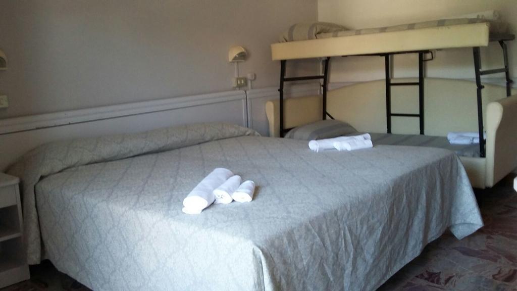 Camere Hotel Ancora Cesenatico