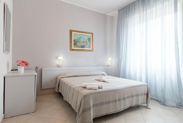 Camera Hotel Ancora Villamarina Cesenatico
